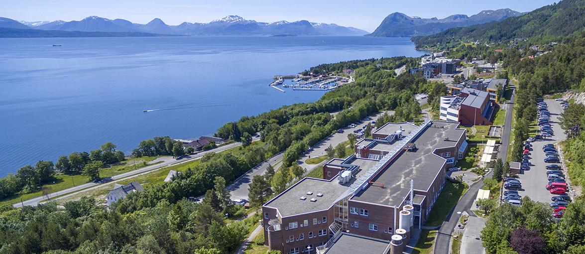 Molde Campus