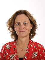 Picture of Berit Svendsvik