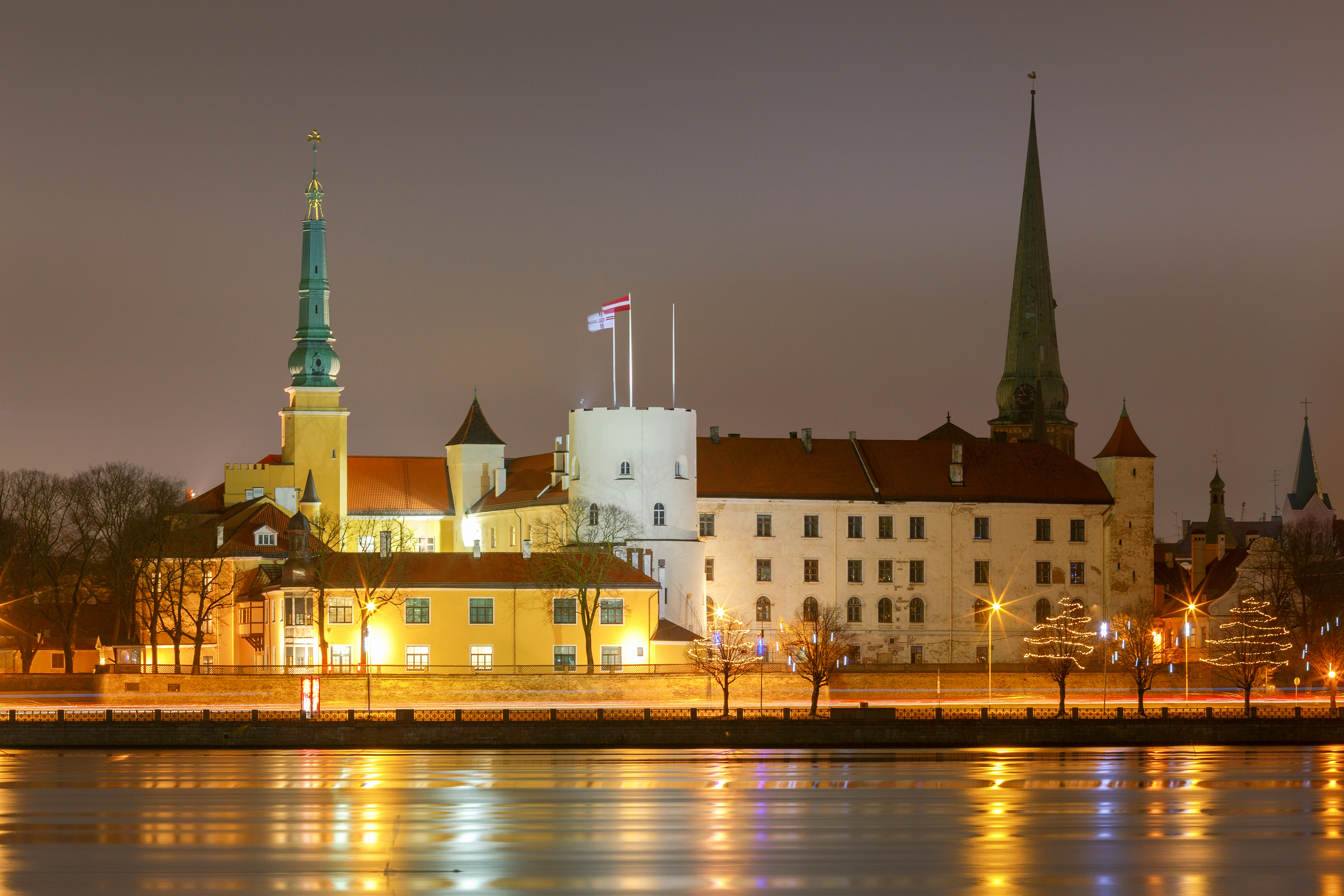 Riga. (Foto: Colourbox).